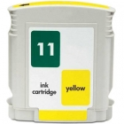 C4838A (11) Yellow Analog tindikassett