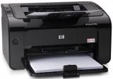 Must-valge Laser printer
