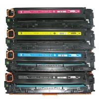 CF211A(131A) Cyan HP Laserjet Pro 200 Colour renov.