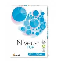 Koopiapaber Nevius Top A4 Paber 80 gr 500lehte – B klass paber