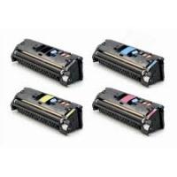 Q3963A / C9703A / Canon 701M Tooner HP 2550 / 2500 magenta täitm