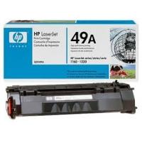 Q5949A Canon EP 708 Tooner HP 1320/1160 renov,