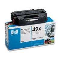 Q5949X Canon 708H Tooner HP 1320 renov,
