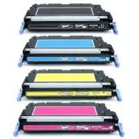 Q6473A Tooner HP 3600 Magenta renov.