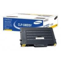 Tooner Samsung CLP-510 (color) taitmine