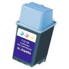 51649A color Analog tindikassett