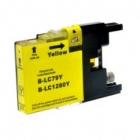 BROTHER LC1280XLY YELLOW