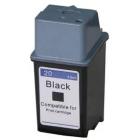C6614D black Analog tindikassett