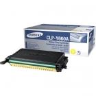 CLP-Y660A Samsung CLP 610 / 660 / 661 Samsung CLX 6200 / 6210 /