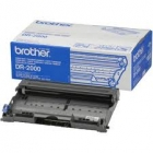 Drum Unit Brother DR 2000 renoveerimine