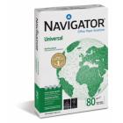 Koopiapaber NAVIGATOR Universal 80g A4 500lehte – B+ klass